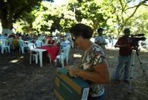 Pequenique na Fazenda Imperial  / No último domingo (05/08/2012) foi realizado na Fazenda Imperial um pequenique que reuniu amigos e colaboradores da AGC Gestão Imobiliária. Um evento que trouxe muita diversão para toda a família.