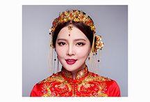 Ancient Asian goddess (trnd )