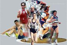 Athletics / Good old memories