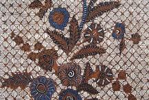 Old Batik
