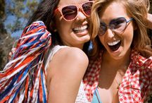 TOP 10 WAYS TO SURVIVE COLLEGE / by Valdosta State University - Student Affairs