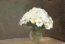 My florals