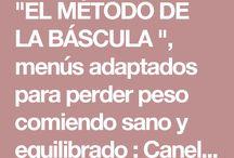 metodo bascula