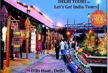 Dilli Haat , Delhi / Read blog on Dilli Haat, Delhi  http://letsgoindiatours.blogspot.com/2016/03/dilli-haat-delhi.html
