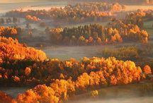smuk natur