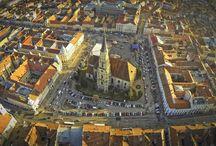 Cluj  (şi împrejurimile lui)