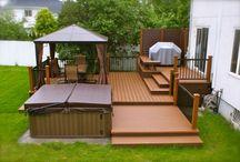 deck design idead