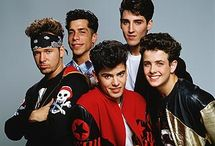 New Kids On The Block 4Life!