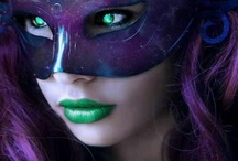 Masquerade ball / Masks