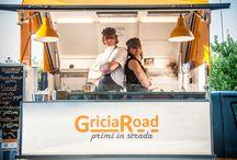 Eventi GriciaRoad / Le migliori foto che testimoniano l'attività di GriciaRoad