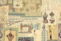 Pinturas e Ilustrações