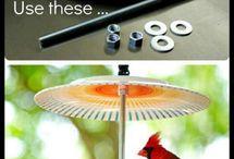 Ταΐστρες Για Πουλιά