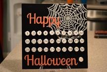 Halloween Ideas / by Jessica L