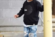 Moda boy