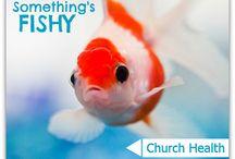 Church Health & Growth