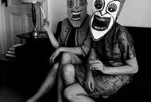 Masker fra H