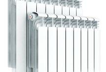 Радиатор отопления / Радиаторы отопления в Санкт-Петербурге