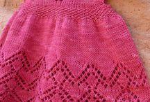 šatova suknička