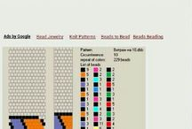 bead patterns and ideas