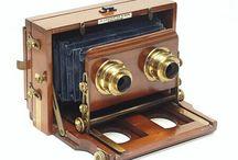 Lancaster camera's