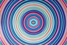 Ritmo, simetría y dinamismo