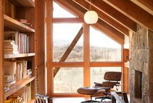 Writer's Retreats / Getaway places for writing