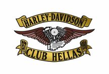 H-D Club Hellas / Harley Davidson Club Hellas