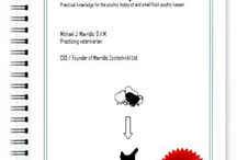 Poultry books / Here are our poultry e-books