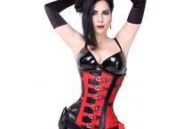 Cosplay Corsets @ UnisexCorstes.com / For Halloween, Conventions, Fairs, Productions, & Whatever Else You Can Dream. Lifetime Guarantee of Every Corset. / by UnisexCorsets.com