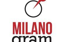 Milanogram / Independent guide to Milano  -  Niezależny przewodnik po Mediolanie www.milanogram.eu