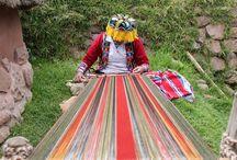 Inspiration - Peru