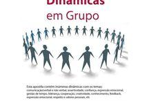 DINÂMICAS Grupos