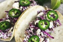 Mexican recipes / by Yvonne Hagen