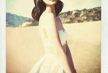 Lana del Rey / by E.