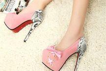 zapatos. ... ♥