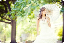 Bridal Photography / by Michelle Kemp