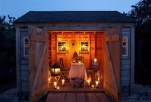 I want a backyard cottage
