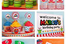 Party's Mário