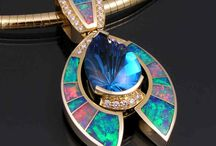 Fashion/jewellery/opals/my precious / Fashion/jewelry/opals