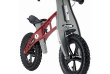 Firstbike Balance Bike / The perfect training bike for your child from 2 to 5 years old and the first choice for parents worldwide. FirstBIKE supports the development of a child's balance and provides a no-stress method of learning to ride a bike