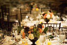 Nantucket Whaling Museum / Events by Soiree Floral - www.soireefloral.com