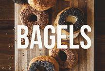 Bagels!