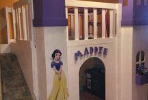 Maddies Castle  / by Tasha Walden