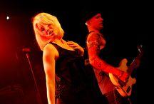 MyConcerts / My own concert photos