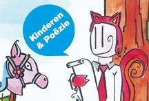 werken met gedichten / poëzie op de basisschool