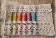 編み図 かぎ針