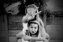 bff friend photoshoot
