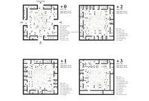 Plans & Details - Plans of Libraries