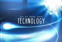 Bionoxo Technology / Sun. Air. Water. Earth. #Technology with the beauty of nature...