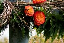 Floral / by Sue Heaps Ayres